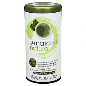 Natural Umatcha Green (43g)
