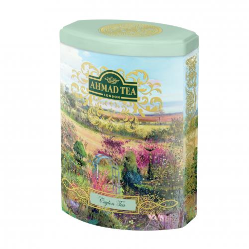 Fine Tea Collection Ceylon Tea 100gr