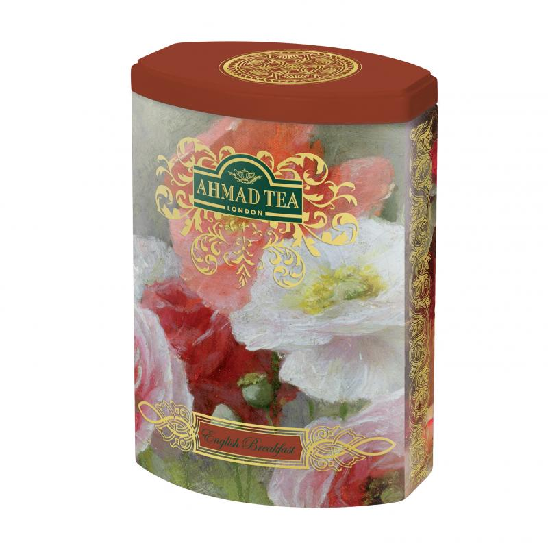 Fine Tea Collection English Breakfast 100gr