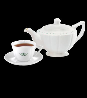 Ahmad Tea Classic Teapot