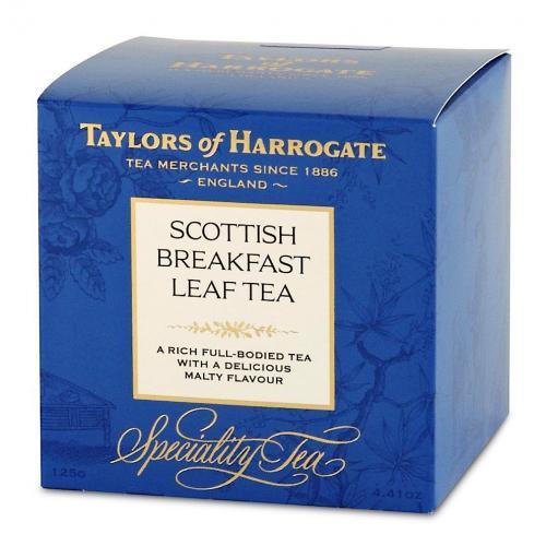 Taylores Scottish Breakfast 125gr