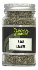 Ekologisk Salvia / Organic Sage 25 gr