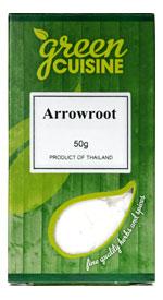 Arrowroot 50gr