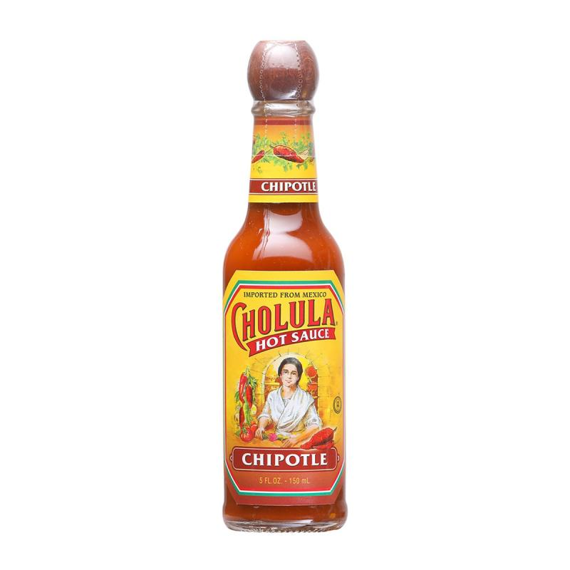 Cholula Chipotle Hot Sauce150ml
