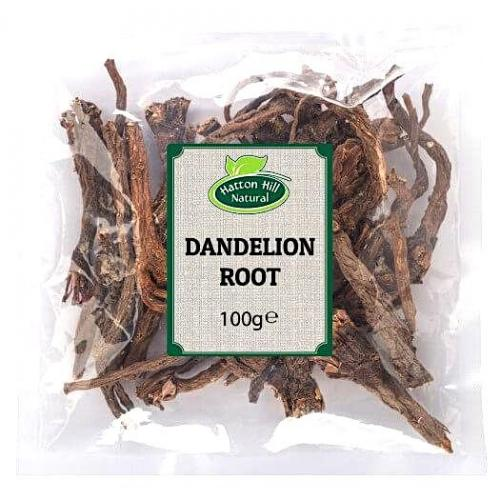 Dandelion Roots Whole 100g