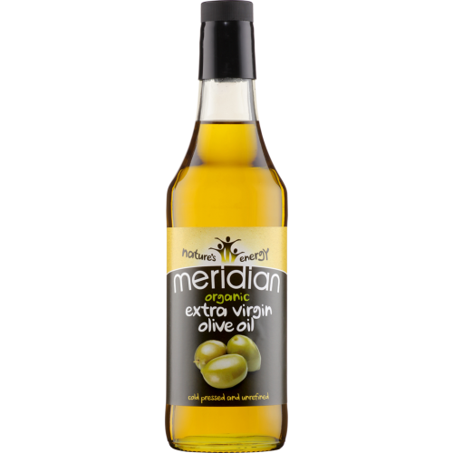 Ekologisk Extra Virgin Olive Oil 500ml