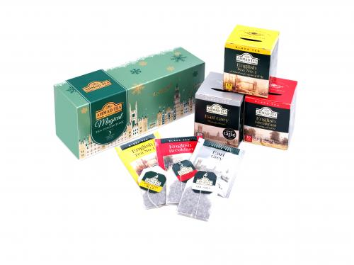 MAGICAL TEA COLLECTION