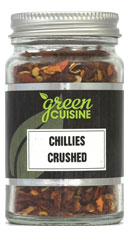Chili (krossad) / Chilli Crushed 30g