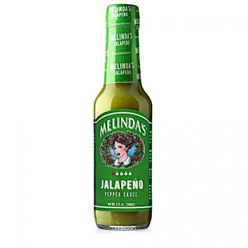 Melinda's Jalapeno Pepper Sauce Hot Sauce