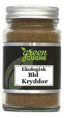 Ekologisk Blandade Kryddor / Organic Mixed Spices 55g