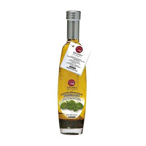 Olivolja Basilika 125ml