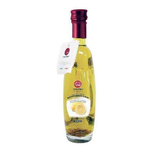 Olivolja Citron 125ml