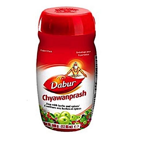Dabur Chywanprash 250gr