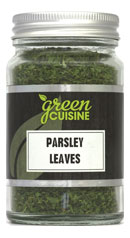 EKOLOGISK PERSILJA / Parsley (Curly Leaf Parsley) 10gr