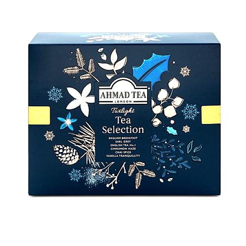 Twilight 6x10 Teabag Selection