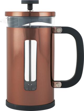 Kaffe/Tepress Koppar - liten 1 liter (8cup)