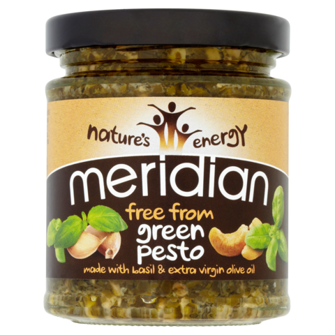 Free From Green Pesto 170g
