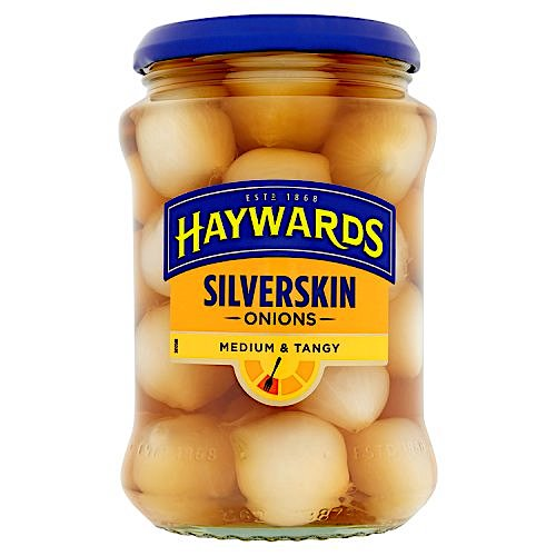 Haywards Pickled onions 400gr
