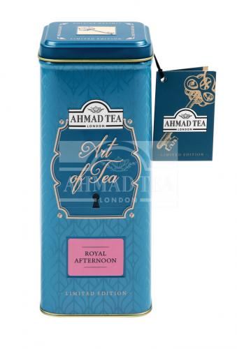 Limited Edition ROYAL AFTERNOON 100g
