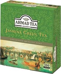 Jasmine Green Tea 100 Teabags