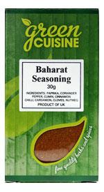Baharat arabiska krydda blandning 30g