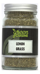 Citrongräs / Lemon Grass 25g