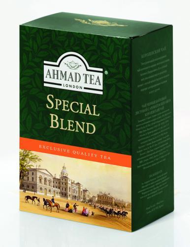 Ahmad Te Special Blend Löst 500g 3x500gr