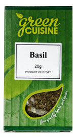 BASILIKA / Basil 20gr
