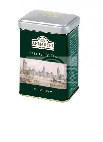 Earl Grey Tea - Loose Leaf Caddy from English Scene Collection 200gr