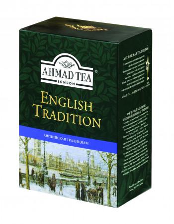ENGLISH TRADITION - 100G LOOSE TEA