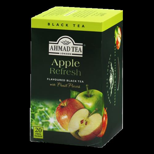 Ahmad Te Äpple / APPLE REFRESH 20 Teabags