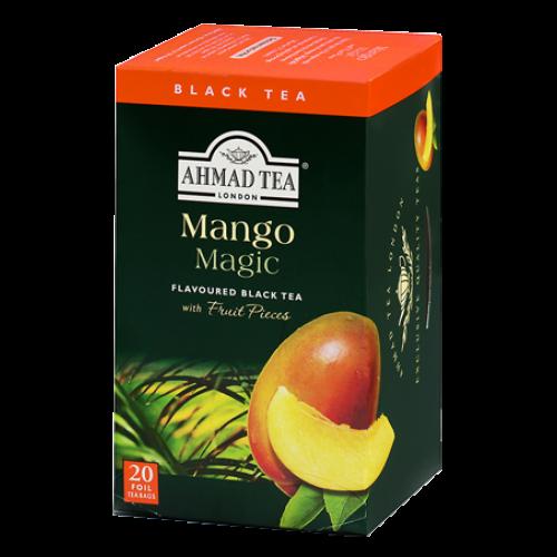 Mango Magic te  20 tepåsar
