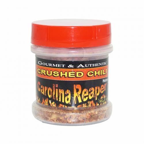 Magic Plant Carolina Reaper - Crushed (1/2 oz.)