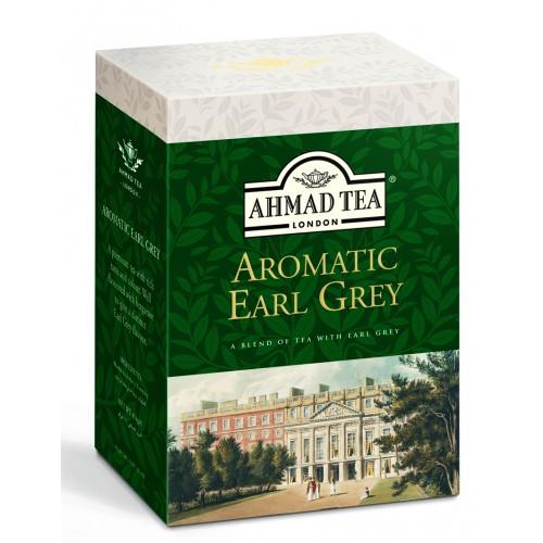 EARL GREY AROMATIC LOOSE TEA 500g