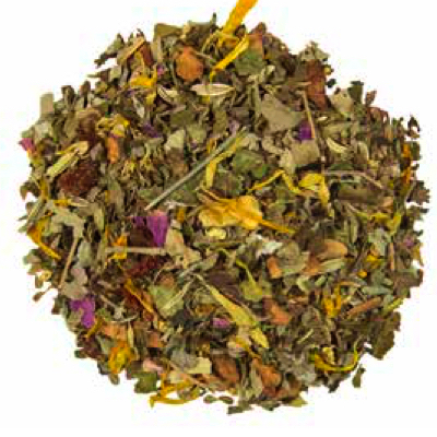 Stay Strong / Herbal Blend - Anis-Mint Taste 100gr