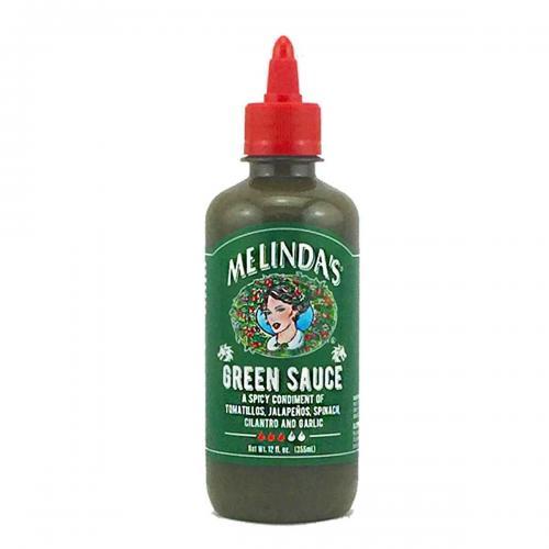 Melinda's Jala-Green-O Sauce