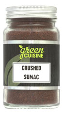 Sumac Pulver / Sumac Ground 65g