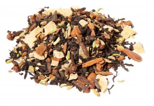 Chai Kryddblandning Te / Chai Spices Blend 200gr