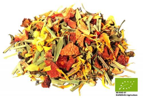 Ekologisk Meditation Te /  Organic Meditation Tea 200gr