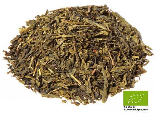Ekologisk Kina Sencha Te / China Sencha ORGANIC 200gr