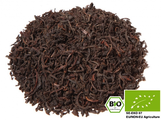 Ekologisk Ceylon OP Venture Tea / Organic Ceylon OP Venture Tea 200gr