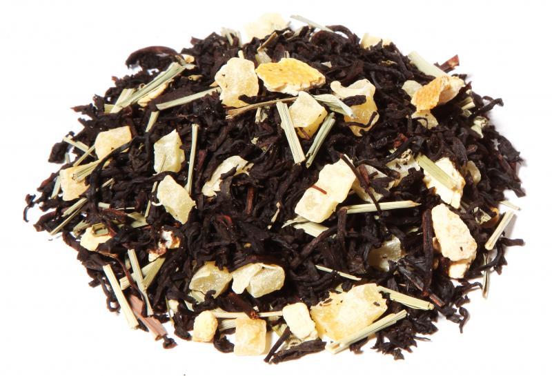 Ingefära Citron Tea 200gr