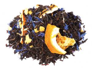 Earl Grey Deluxe Lady Star Te 200gr
