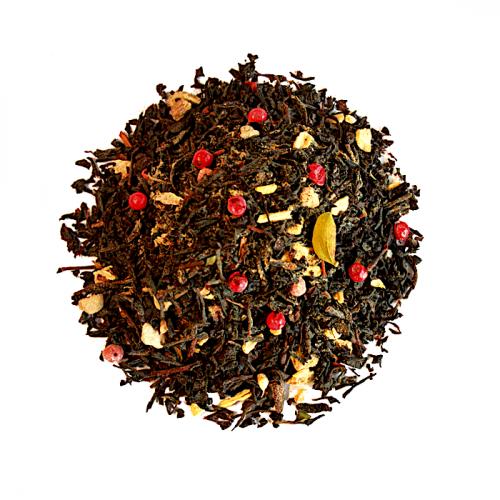 Organic Winter Love Tea 200gr