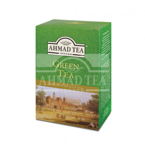 Grönt te / GREEN TEA - PURE - 500G LOOSE TEA
