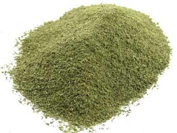 Neem-pulver, eko.100 gram