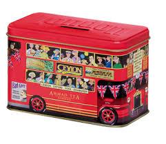 Londob Bus Caddy 20 tepåsar