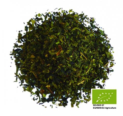 China Oolong Shui Xian ORGANIC 200gr