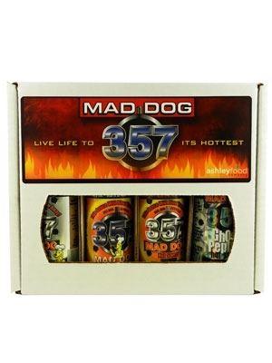 Mad Dog Gift Box