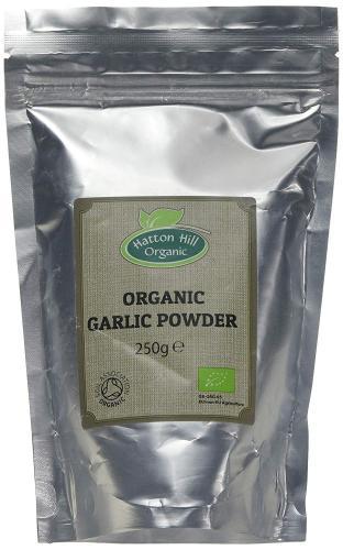 Ekologisk Vitlökspulver / Organic Garlic Powder Catering Pack 250g